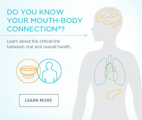 Belleview Dentist Office - Mouth-Body Connection